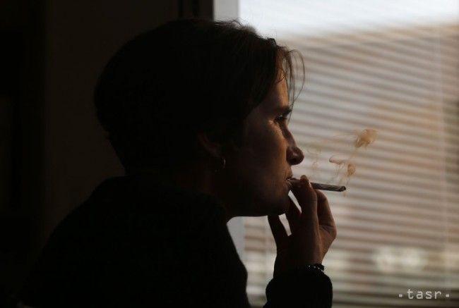 Mladé Slovenky často netušia, že pri antikoncepcii by nemali fajčiť - Slovensko - TERAZ.sk