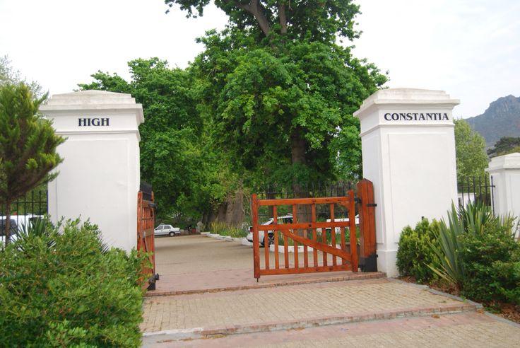High Constantia Shopping Centre