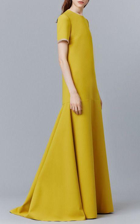 ROKSANDA Pre-Fall 2015 Trunkshow Look 9 on Moda Operandi