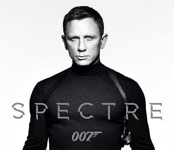 I RADIOHEAD regalano SPECTRE la canzone realizzata per 007 poi scartata
