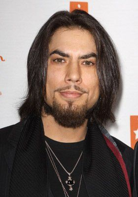 """Dave Navarro American guitarist and rockstar Dave Navarro of alternative rock band Jane's Addiction has posed nude for PETA's """"Ink, Not Mink"""" campaign. He also promotes buying products which were not tested on animals    Read more: Famous Animal Rights Activists - The Pet Wiki"""