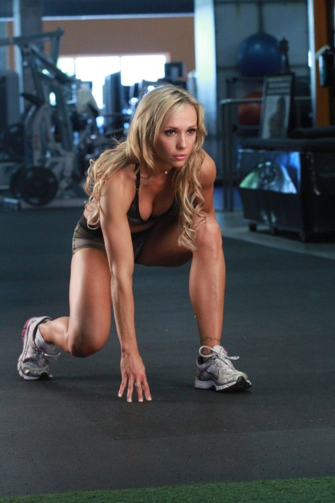 http://www.flaviaworkout.com Flavia Delmonte just released her new fitness program called, Curvalicious.