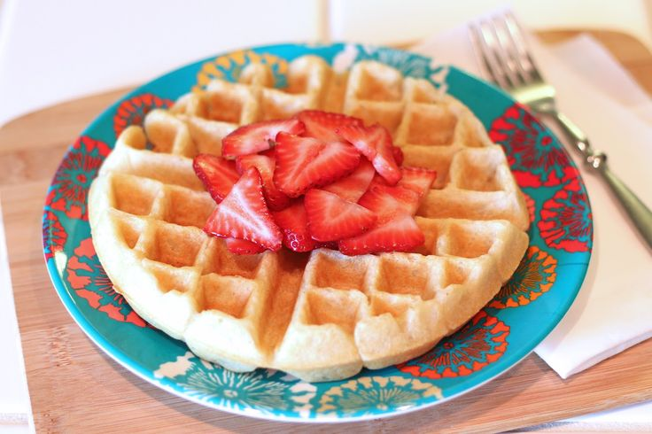 90 Waffles You Can Eat for Breakfast, Lunch, Dinner AND Dessert   Brit + Co