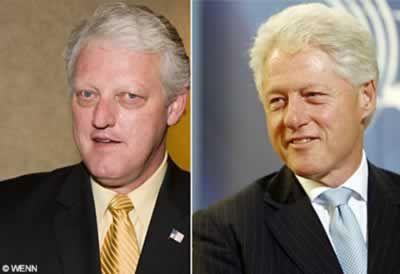Celebrity Look-alikes (celebrity look alikes, celebrity look alike) - ODDEE