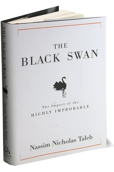 The Black Swan by Nassim N. Taleb. The approach that he gives to the impact of the highly improbable events is really interesting. Excellent book!