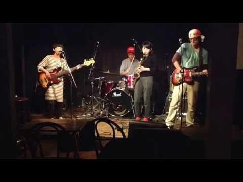 ザオパーツ The Oparts live @ Neon Hall Nagano 2 - YouTube
