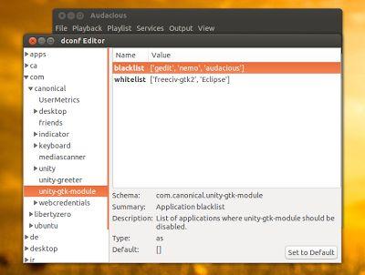 Ubuntu 14.04 ci consentirà di disattivare l'AppMenu per alcune applicazioni http://www.lffl.org/2013/11/ubuntu-1404-ci-consentira-di.html  #ubuntu #ubuntu1404 #linux #unity