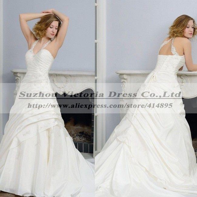 Винтаж свадебное платье одеяние де свадебная Vestido де Noiva novia-принцеса 2014 свадебное платье Vestido де Casamento Vestido де феста лонго