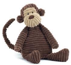 Jellycat Monkey