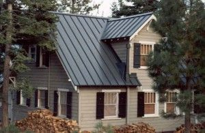 Best Standing Seam Metalroof Roofing Homeimprovement 400 x 300