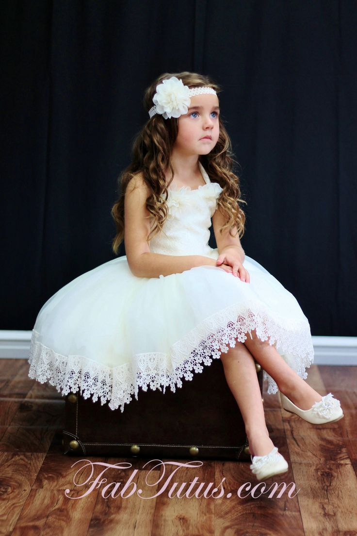 50 best flower girl ideas images on pinterest flower girls coraline flower girl dress with vintage venice lace ombrellifo Choice Image