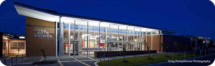 Orewa Arts and Events Centre