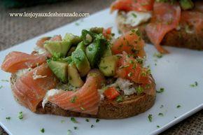 5 recettes très faciles à faire à base de saumon fumé pour bien manger : les terrines aux crevettes sont un vrai délice !