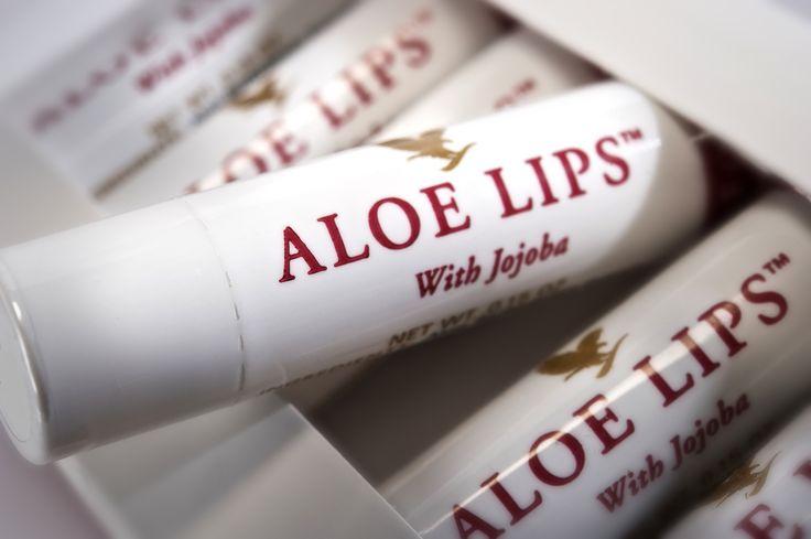 Aloe lips- Our Favorite!