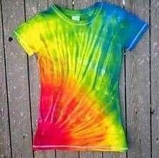 Bien sea si te gusta el estilo hippie o en sí amas los colores, seguramente te sentirás identificada con esta manualidad.