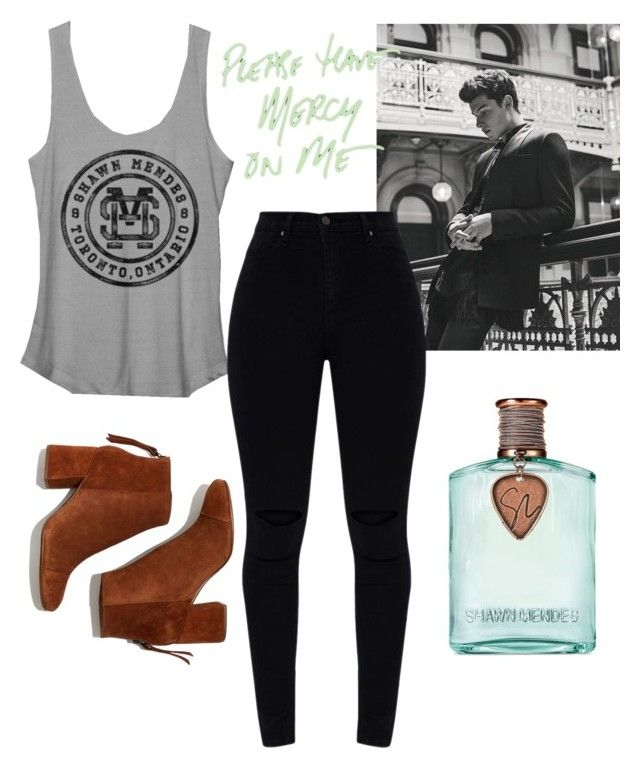"""A Date With Shawn Mendes"" by raheelzaki on Polyvore featuring Madewell"