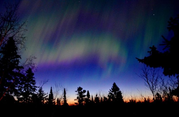 Northern Lights over Voyageurs #NationalPark by Burgess Eberhardt: Buckets Lists, Favorite Places, Hiking Destinations, Northern Lights, Beautiful Places, Future Travel, Beautiful Pictures, I D, Dreams Destinations