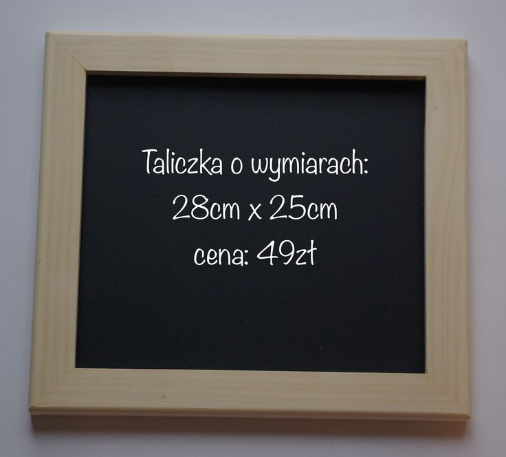 Tablica Blackboard