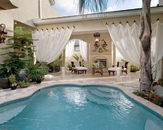 41 Best Images About Pool Ideas On Pinterest Endless