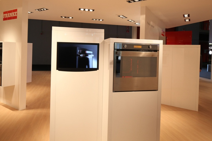 Franke - Dynamic Cooking Technology