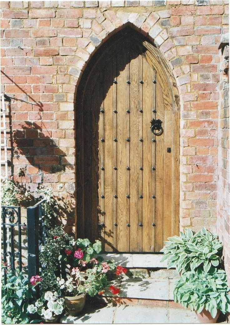 33 best joinery for listed buildings images on pinterest - Doors for arched doorways ...