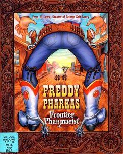 Hardcore Gaming 101: Freddy Pharkas: Frontier Pharmacist