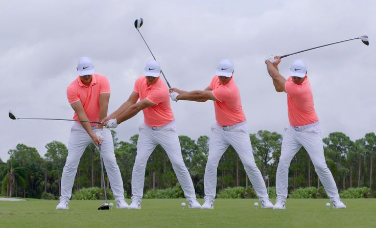"Recognizing a common theme among most of the top players in golf today doesn't take a Ph.D. Dustin Johnson, Rory McIlroy and Jason Day are all hyper-athletic and launch the ball off the tee without any fear. Based on that, our prediction is that Brooks Koepka is next in line for stardom. The huge-hitting Floridian won his first PGA Tour title in 2015 and made his first Ryder Cup team last year. Now he's poised for more hardware. ""The way the modern game is played and given his…"