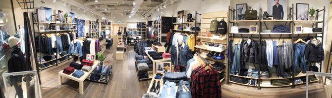 Levi's Store | Złote Tarasy |