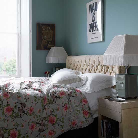 As featured in the New Farrow and Ball book, Jo Berryman has proved she has a fab eye for detail