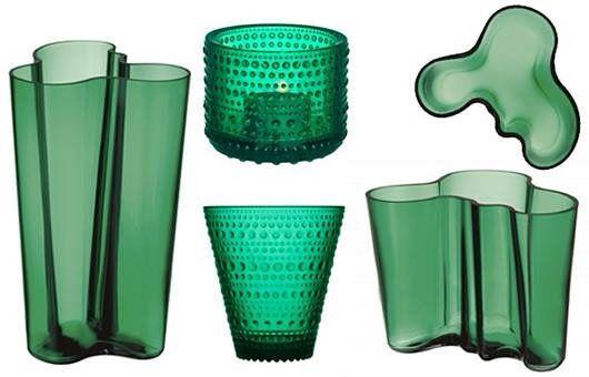 Emerald! Love it!