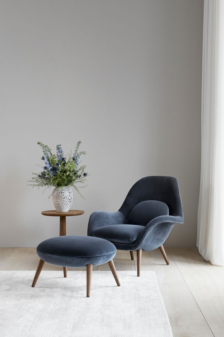 Photo of Swoon Lounge Chair