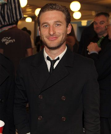 Dean O'Gorman--there just aren't enough pictures of him