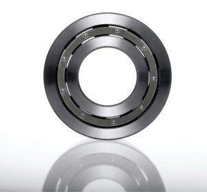 Environmental Benefits of High-Performance Bearings: Environmental benefits may consist of the material or component lasts longer, providing longer life to the product. Environmental benefits can also be for high-performance bearings to reduce friction between two moving parts of equipment, which for example can result in lower energy consumption, longer life and lower noise. Water lubrication of bearings used in marine applications is another example of an environmental benefit.
