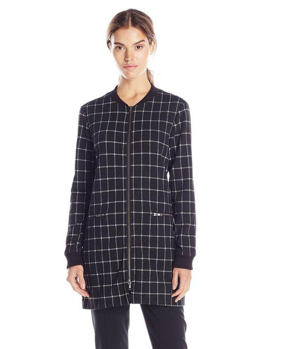 Sanctuary Clothing Women's Essential City Coat