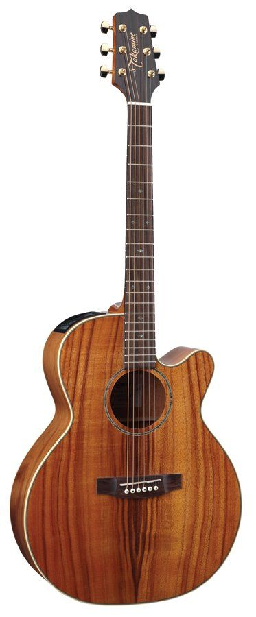 Takamine G Series Koa NEX A/E Cutaway. I just got this guitar a few days ago and I'm obsesseddd