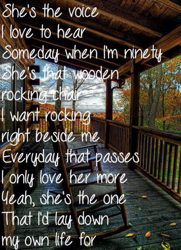 "I want this guy. ""She's Everything""...Brad Paisley"