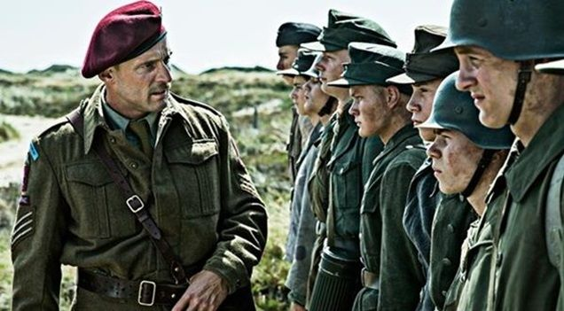 Danish Movie – A Warning Sign for Europe