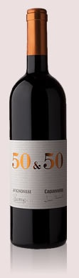 Product Our Wines 50&50 Capannelle - Azienda Vinicola Toscana 50 e 50 Merlot Avignonesi