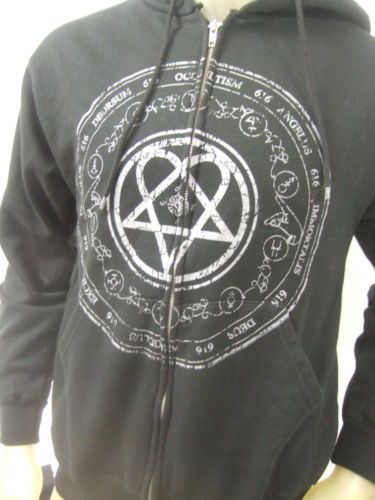 Bmth Sweater