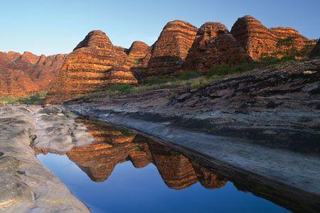 Bungle Bungles, Kimberley, Western Australia