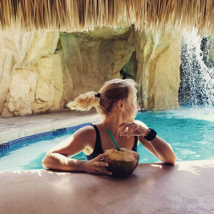 "4,488 Likes, 23 Comments - Daria Gavrilova (@daria_gav) on Instagram: ""1 hour holiday 🥥"""