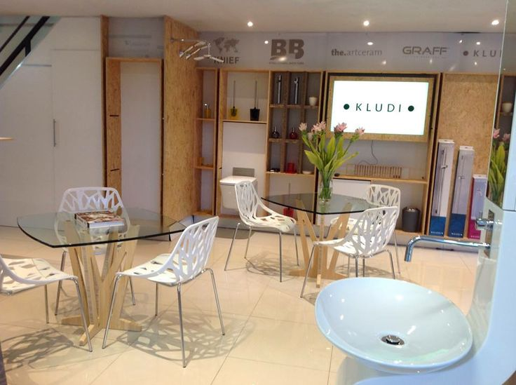 Our little coffee shop for clients to relax and enjoy their shopping experience!