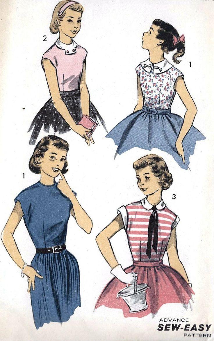 110 besten Grease Bilder auf Pinterest | Vintage kleider, Retro ...