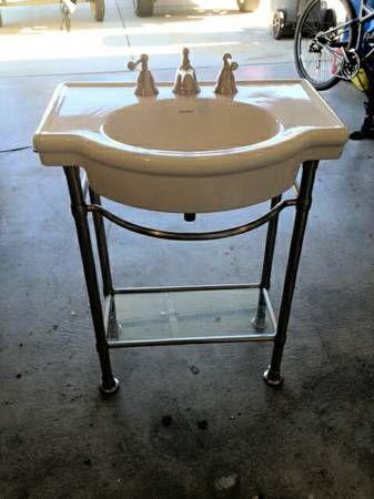 downstairs bath sink vanity faucet boise craigslist