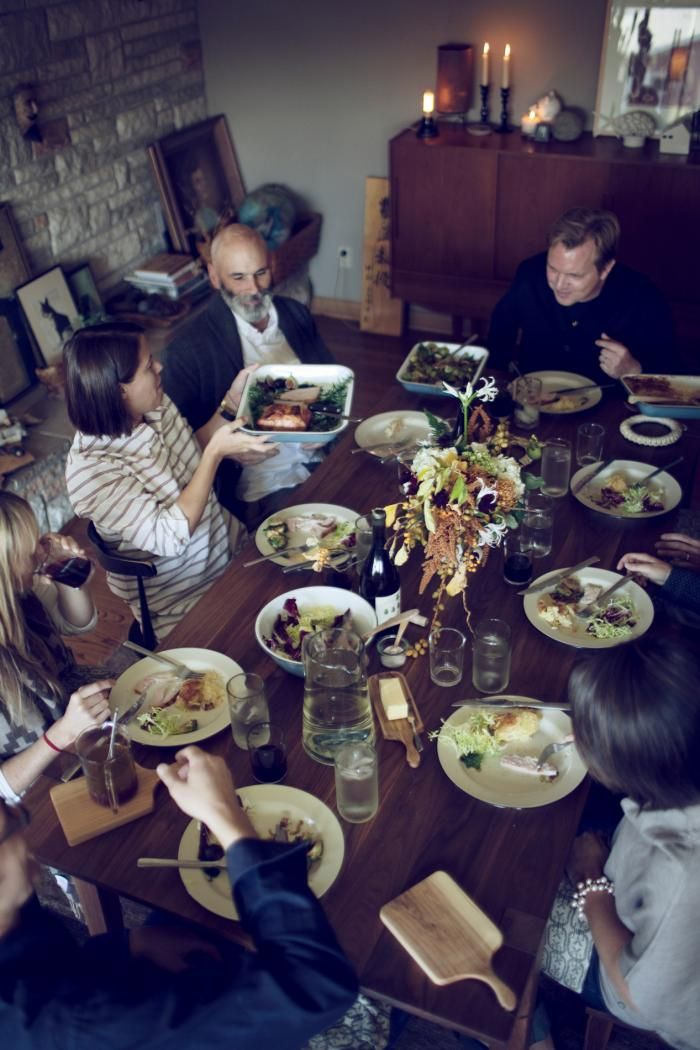 Best 25+ Dinner with friends ideas on Pinterest