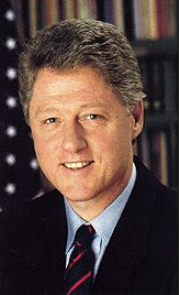 Bill Clinton won a plurality in the popular vote, and a wide Electoral College margin in 1992. The election was a significant realigning election after three consecutive Republican landslides and five victories out of the previous six presidential elections. The Democratic Party picked up and maintained strong support in the Northeast, the Great Lakes region, and the West Coast. Also, Clinton won only four states of the former Confederacy, the fewest for a victorious Democrat up to that…