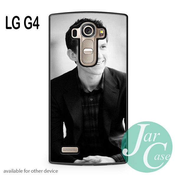 Spiderman Tom Holland 1 Phone case for LG G4