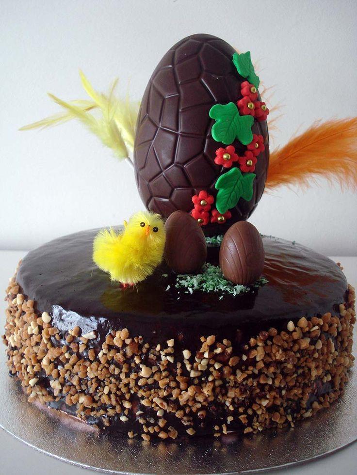 monas pascua chocolate
