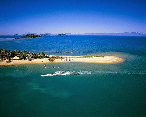 Dunk Island Australia Destroyed: 8 Melhores Imagens Sobre Trip No Pinterest