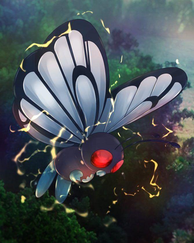 On instagram by gaming1empire #gameboy #microhobbit (o) http://ift.tt/1QsM9tH by autobottesla.deviantart #butterfree#pokemon20#trainon#pokemonsun#pokemonmoon#pokemongo#pokemon#nintendo#ninstagram#gamefreak#3ds#pokemonx#pokemony#omegaruby#alphasapphire#pkmn#anime#manga#gamer#gaming#badass#fanart#artwork#pokemonmaster#art#pokemonblue#pokemonred#pokemonyellow
